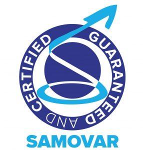 Samovar Verificato e Garantito