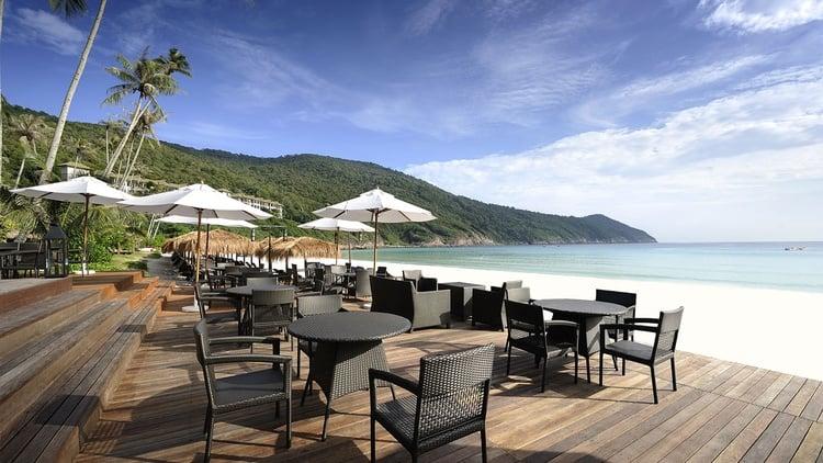 91633 The Taaras Beach Spa Resort Malesia g