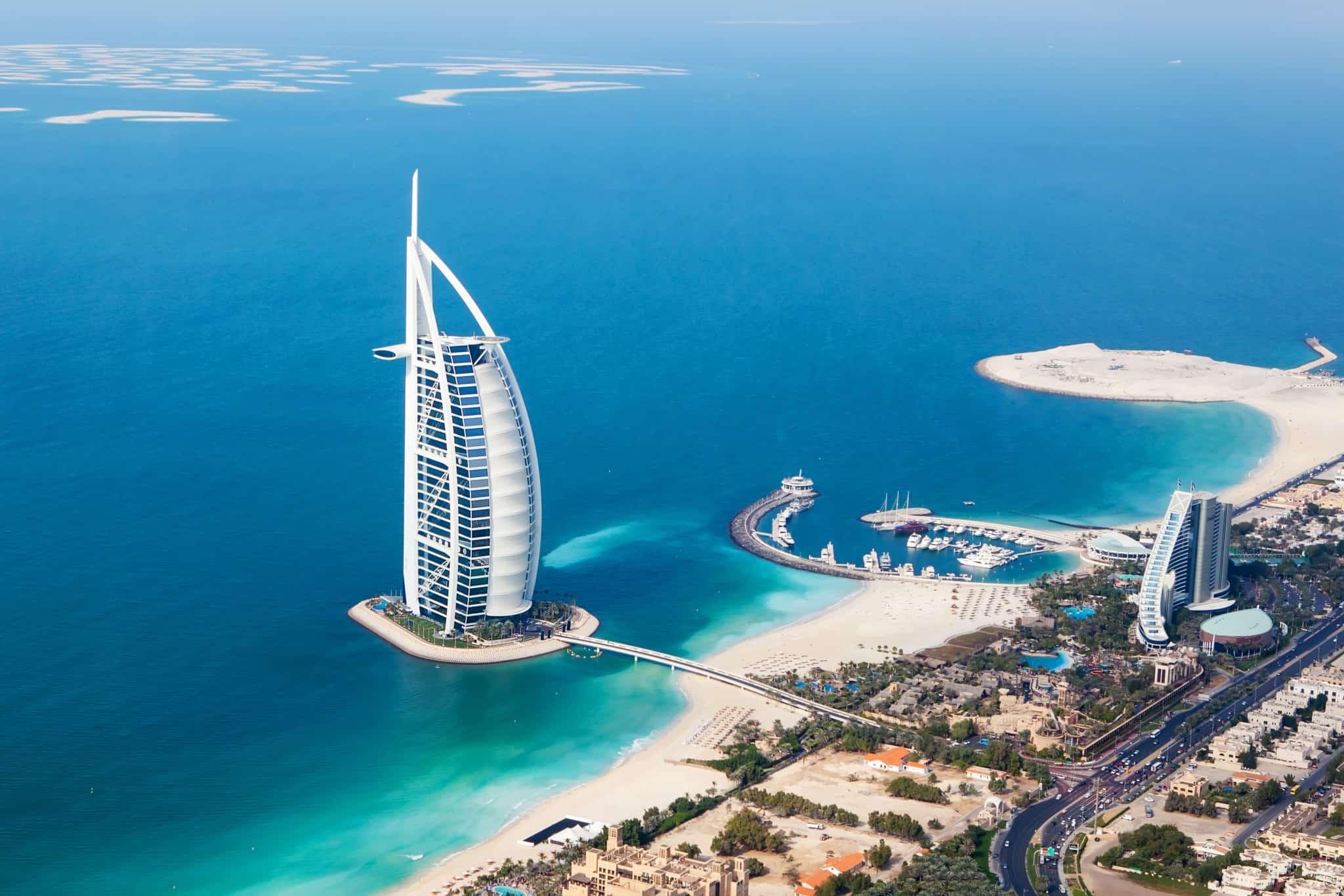 Dubai con SAMOVAR - samovarviaggi.it