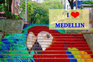 I love Medellin Colombia per web fb