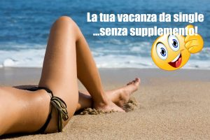 Vacanze per single