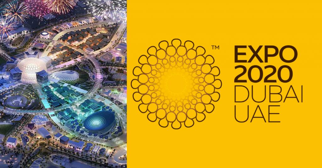 EXPO 2020 Dubai: l'evento mondiale più atteso del momento